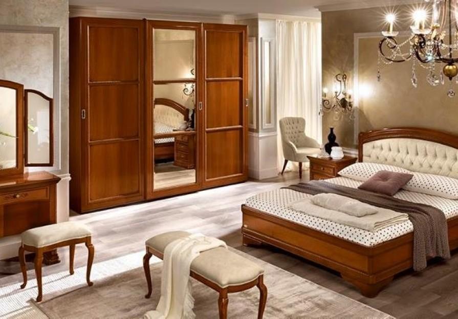 Спальня Torriani фото - 40