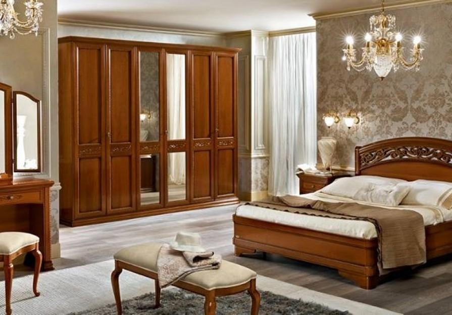 Спальня Torriani фото - 9