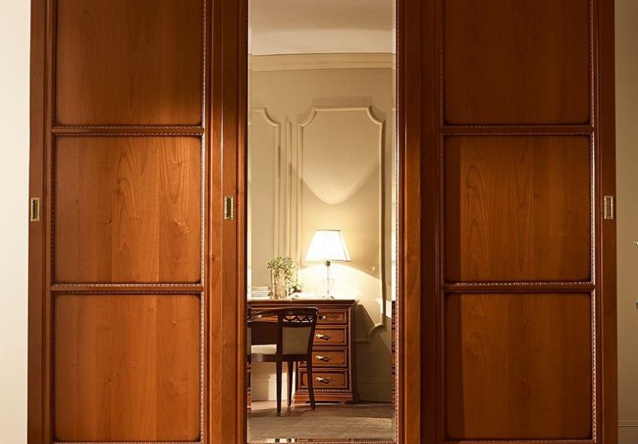 Спальня Torriani фото - 28