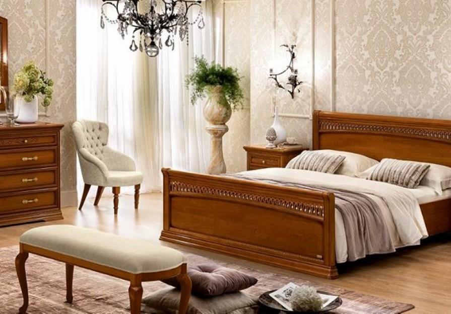 Спальня Torriani фото - 18