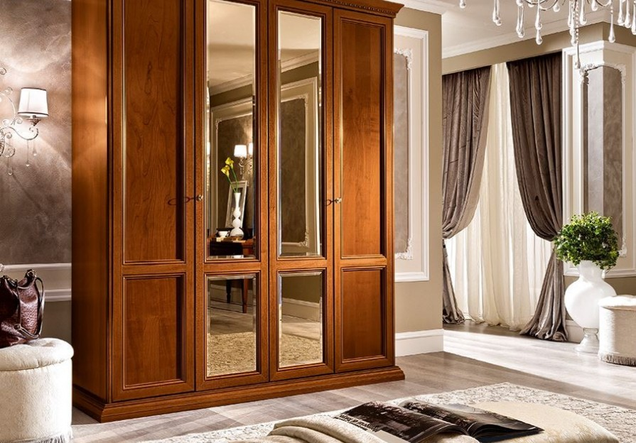 Спальня Treviso фото - 11