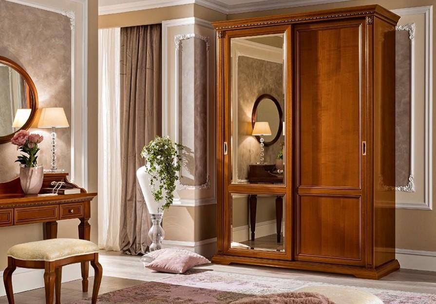Спальня Treviso фото - 3