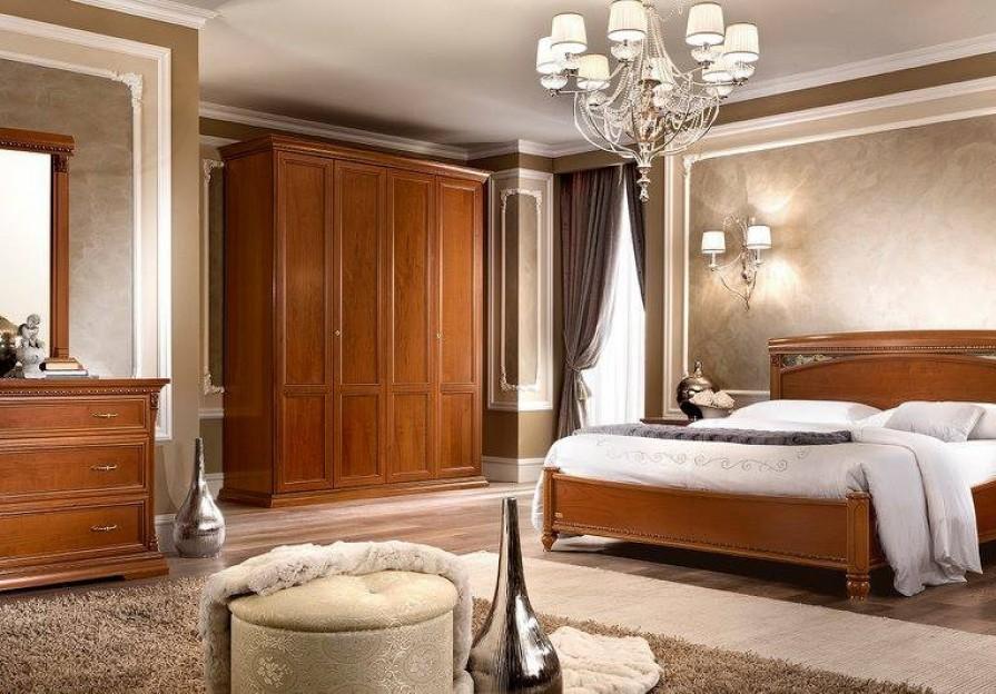 Спальня Treviso фото - 7