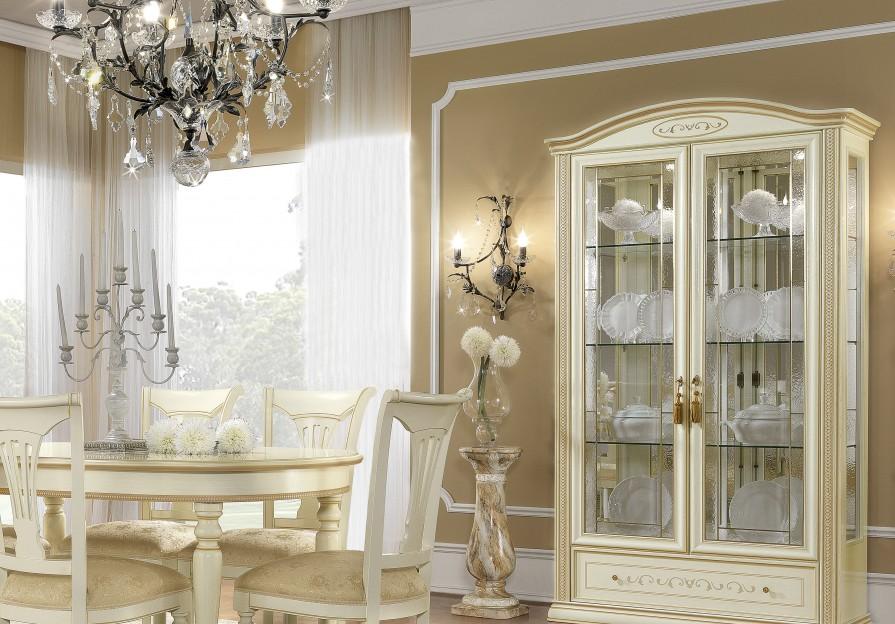 Вітальня Siena Ivory фото - 1