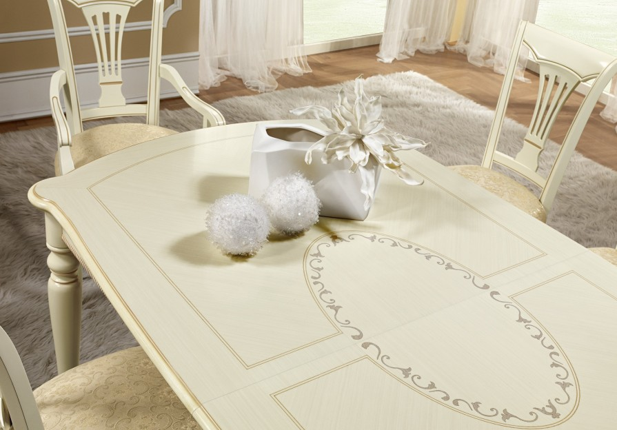 Вітальня Siena Ivory фото - 3