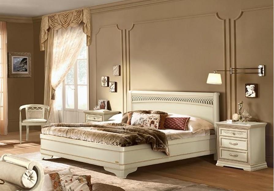 Спальня Torriani Avorio фото - 4