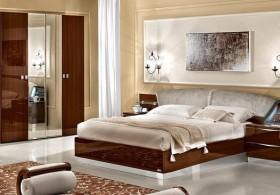 Спальня Onda Walnut