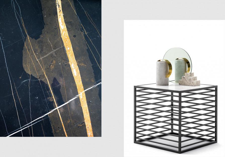 Столик Linea Ceramica фото - 2