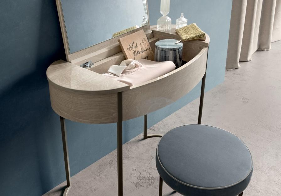 Спальня Round Sabbia фото - 1