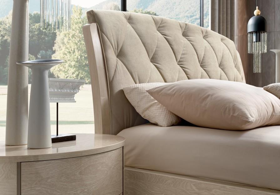 Спальня Round Sabbia