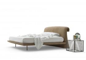 Кровать Onda Pelle