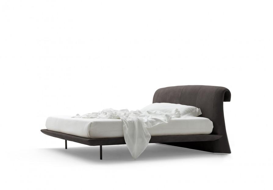 Кровать Onda Pelle фото - 1