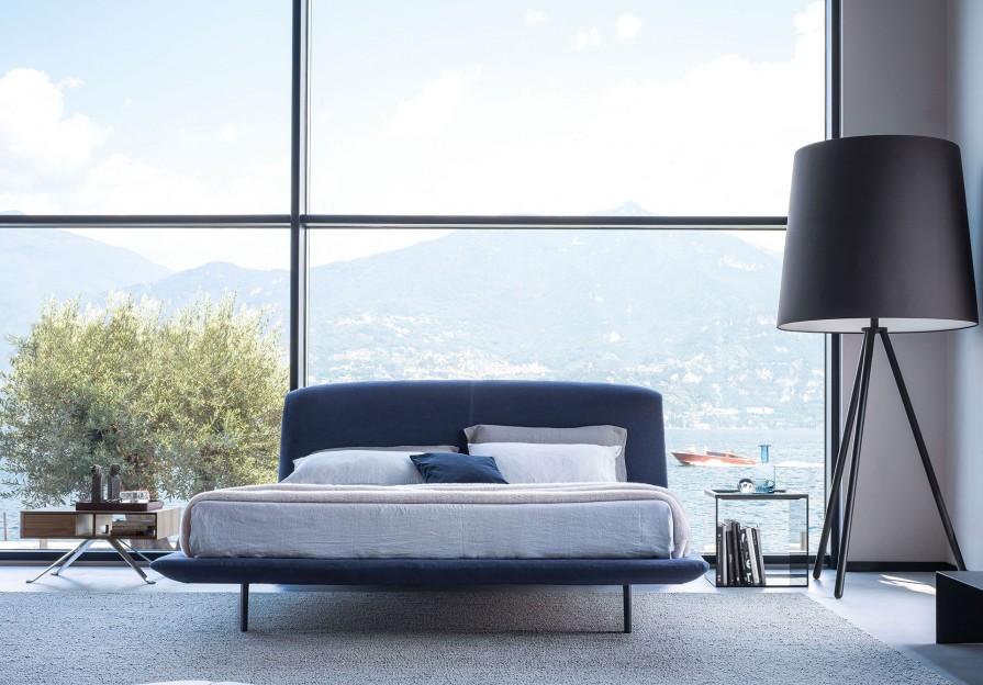 Кровать Onda Tessuto фото - 2