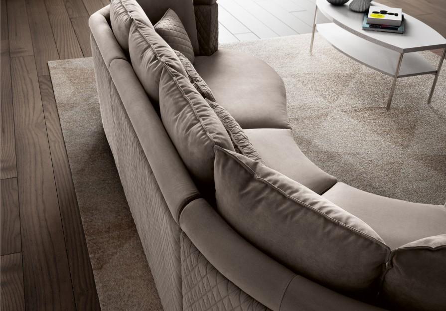 Модульный диван New York фото - 6