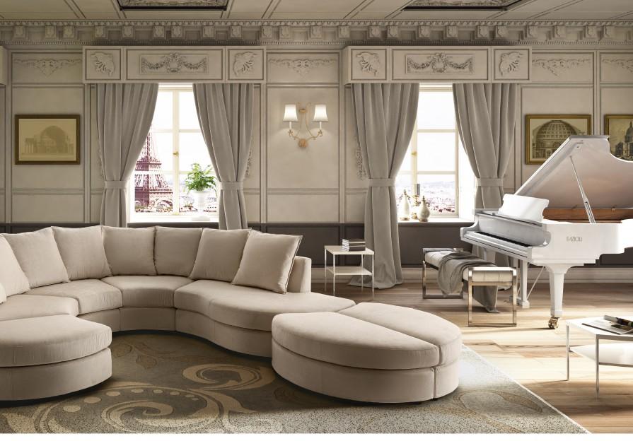 Модульный диван New York фото - 7