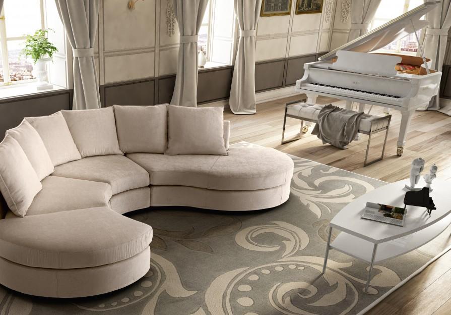 Модульный диван New York фото - 2