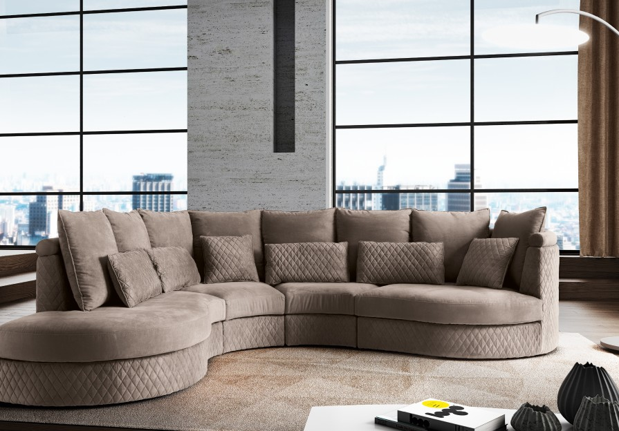 Модульный диван New York фото - 3