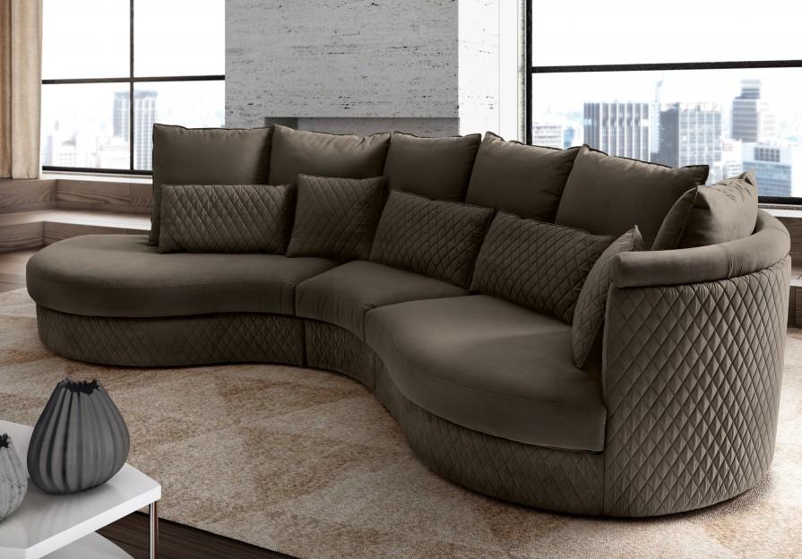 Модульный диван New York фото - 4