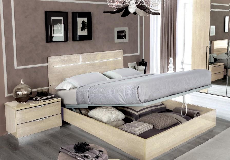 Спальня Platinum Sabbia