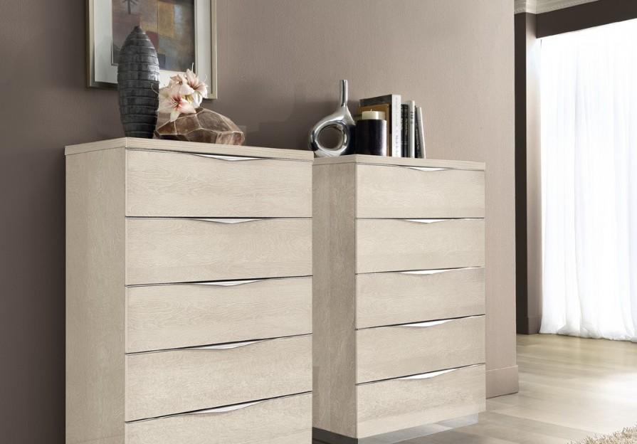 Спальня Platinum Sabbia фото - 4