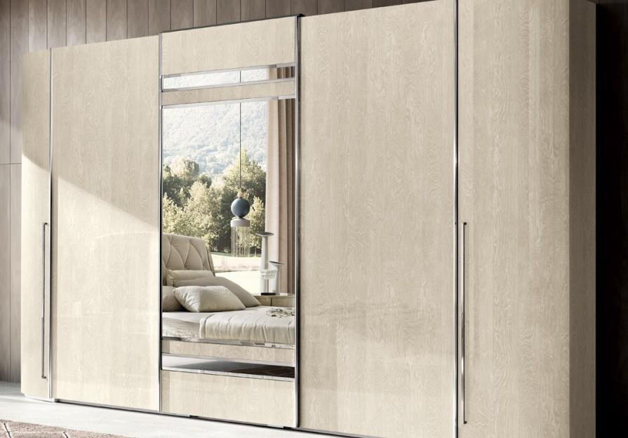 Спальня Platinum Sabbia фото - 5
