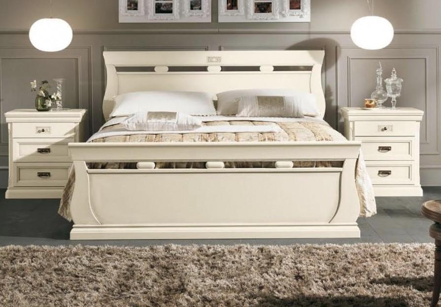 Спальня Venere Avorio фото - 1