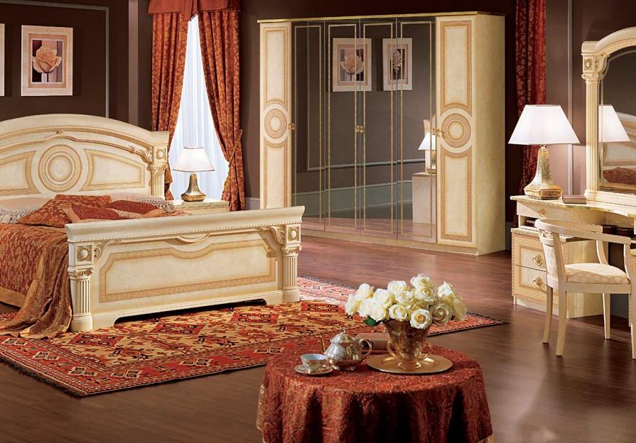Спальня Aida Pietra