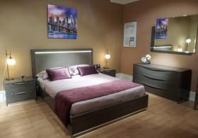 Набір спальня Platinum