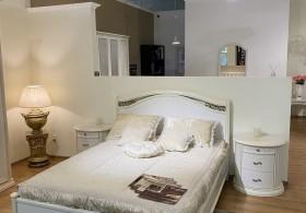 Набор спальня Siena Avorio