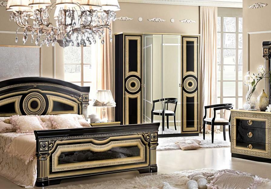 Спальня Aida Pietra фото - 3