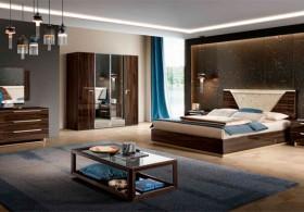 Спальня Smart Patrizio