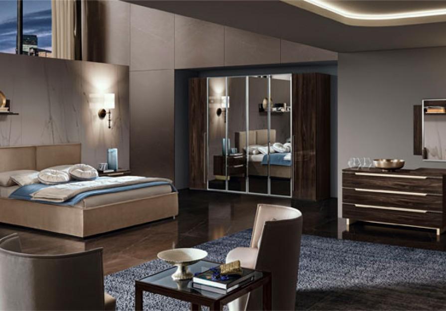 Спальня Smart Patrizio фото - 1