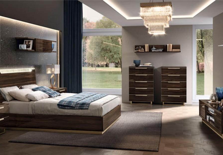 Спальня Smart Patrizio фото - 2