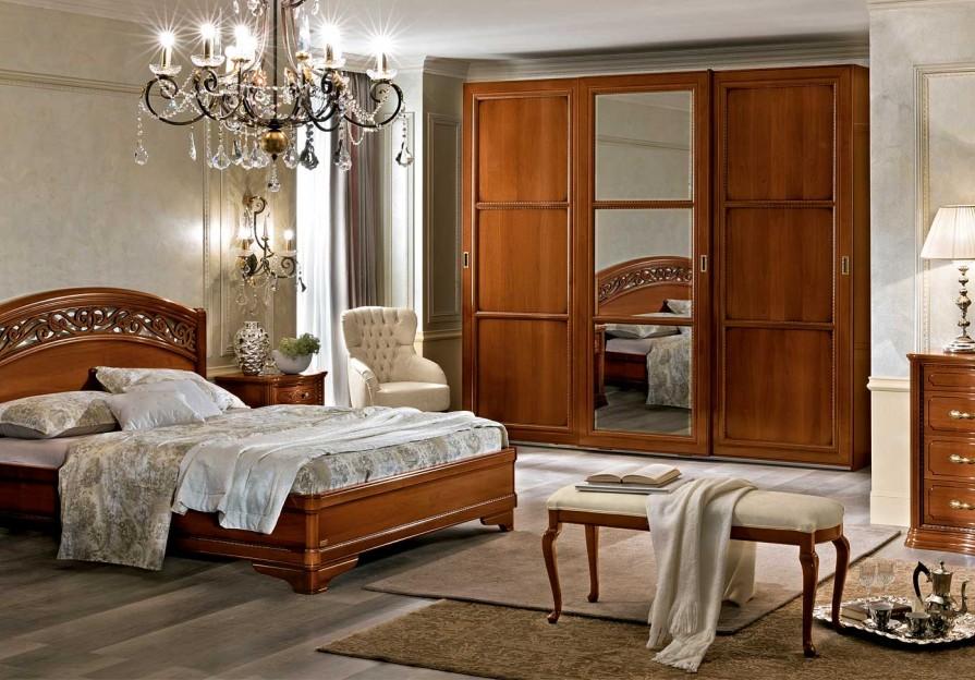 Спальня Torriani