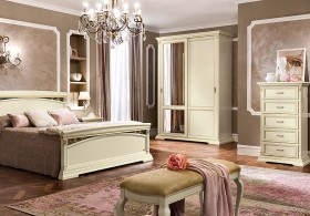 Спальня Treviso Frassino